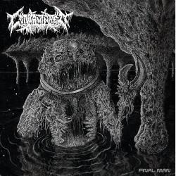 Contaminated - Final Man - CD