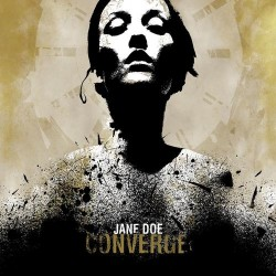 Converge - Jane Doe - CD SLIPCASE
