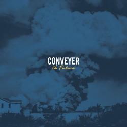 Conveyer - No Future - CD