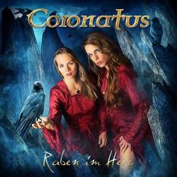 Coronatus - Raben Im Herz - 2CD DIGIPAK