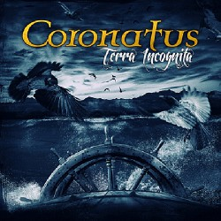 Coronatus - Terra Incognita - CD