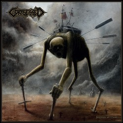 Corpsessed - Impetus Of Death - CD