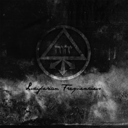 Corpus Christii - Luciferian Frequencies - LP Gatefold