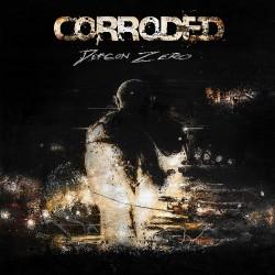 Corroded - Defcon Zero - DOUBLE LP GATEFOLD COLOURED