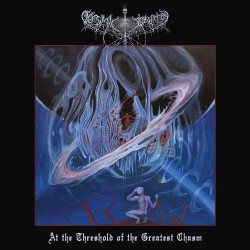 Cosmic Putrefaction - At The Threshold Of The Greatest Chasm - CD