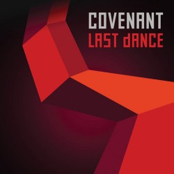 Covenant - Last Dance - CD EP