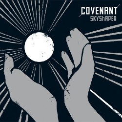 Covenant - Skyshaper LTD Edition - 2CD DIGIPAK SLIPCASE