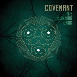 Covenant - The Blinding Dark - CD