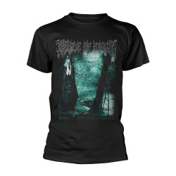 Cradle Of Filth - Dusk And Her Embrace - T-shirt (Men)