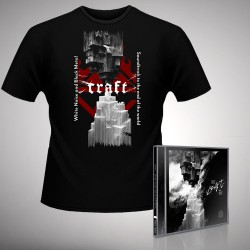 Craft - Bundle 2 - CD + T-shirt bundle (Men)