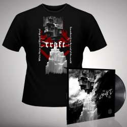 Craft - Bundle 4 - LP + T-Shirt bundle (Men)