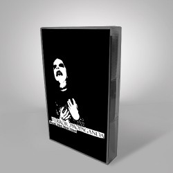 Craft - Terror, Propaganda - Second Black Metal Attack - CASSETTE + Digital