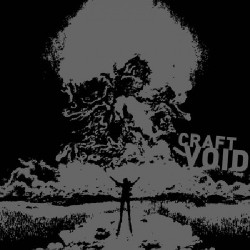 Craft - Void - CD