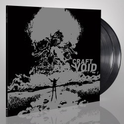 Craft - Void - DOUBLE LP Gatefold + Digital