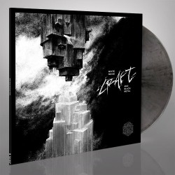 Craft - White Noise And Black Metal - LP COLOURED + Digital