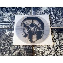 Cranial - Dead Ends - LP