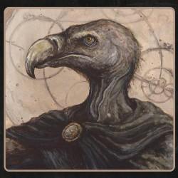 Craven Idol - The Shackles Of Mammon - CD DIGIPAK