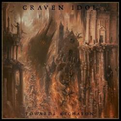 Craven Idol - Towards Eschaton - CD