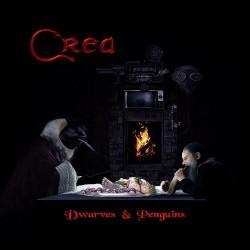 Crea - Dwarves & Penguins - CD DIGIPAK