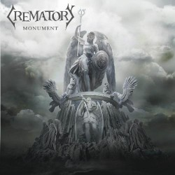 Crematory - Monument - CD DIGIPAK