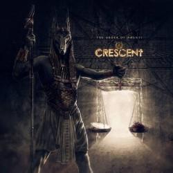 Crescent - The Order Of Amenti - LP