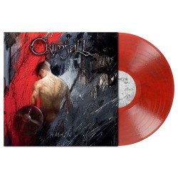 Crimfall - Amain - LP COLOURED