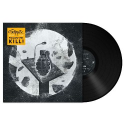 Cripper - Follow Me: Kill! - LP