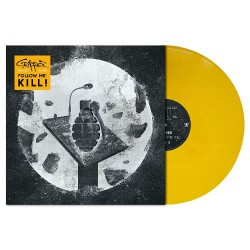 Cripper - Follow Me: Kill! - LP COLOURED