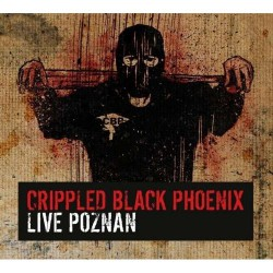 Crippled Black Phoenix - Live Poznan - 2CD DIGIPAK