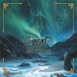 Crom - When Northmen Die - CD