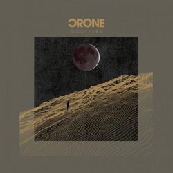 Crone - Godspeed - CD DIGISLEEVE