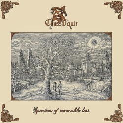 Cross Vault - Spectres of Revocable Loss - CD
