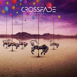 Crossfade - Carousel - CD
