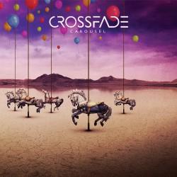 Crossfade - Carousel - LP