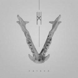 Crown - Natron - CD DIGIPACK