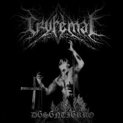 Cryfemal - D6s6nti6rro - LP