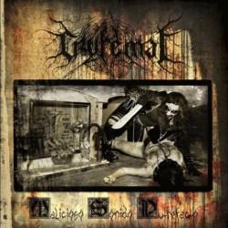 Cryfemal - Malicioso Sonido Putrefacto - CD