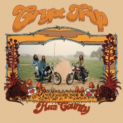 Crypt Trip - Haze Country - LP