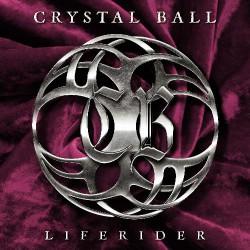 Crystal Ball - Liferider - CD