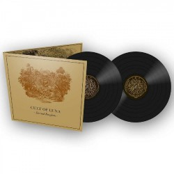 Cult Of Luna - Eternal Kingdom - DOUBLE LP Gatefold
