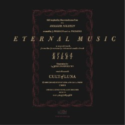 Cult Of Luna - Eternal Music - LP