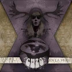 Cuzo - Amor Y Muerte En La Tercera Fase - LP Gatefold