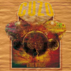 Cuzo - Otros Mundos - CD