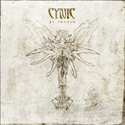 Cynic - Re-Traced - CD EP