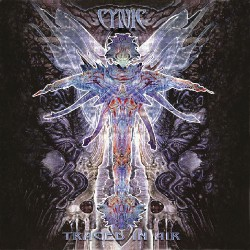 Cynic - Traced in Air - CD