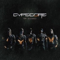 Cypecore - The Alliance - DOUBLE LP GATEFOLD COLOURED