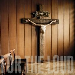 D-A-D - A Prayer For The Loud - CD