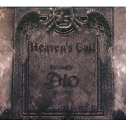 DIO - Distraught Overlord - Heaven's Call - CD + DVD Digipak