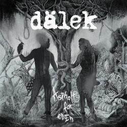 Dälek - Asphalt For Eden - CD DIGIPAK