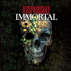 D'EspairsRay - Immortal - CD + DVD
